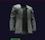 Polyamide-Blend Suit Jacket