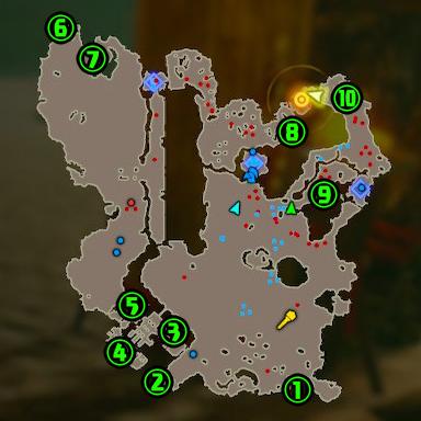 Treasure Chest Map - C2.4 Urbosa the Gerudo Chief.png