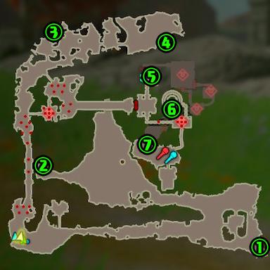 Treasure Chest Map - C4.1 Akkala Tower.png