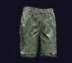 Duolayer Military Camo Shorts