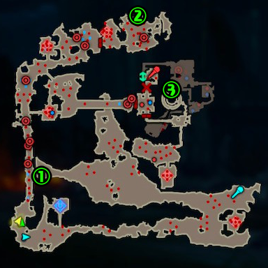 Treasure Chest Map - C6.1 Relentless as a Waterfall.png