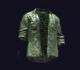 Hebi Tsukai Cashmere-Nanofiber Shirt