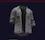 Рубашка свободного кроя с защитной сеткой Limited Editon
