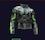 Suichū Yōgan Syn-Fiber Combat Shirt