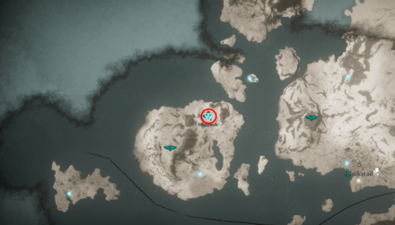 Animus Anomaly Hlutrholt Hordafylke (AC Valhalla) - Map View.png