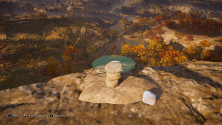 Fourth Stone - Cairn Mystery Ledecestrescire (AC Valhalla).png