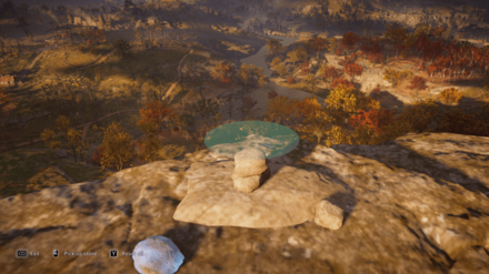 Third Stone - Cairn Mystery Ledecestrescire (AC Valhalla).png
