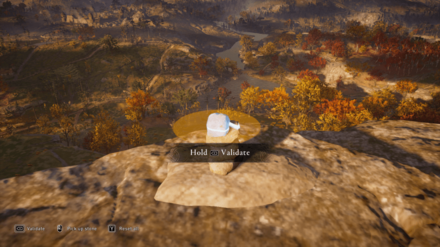 Validate Stone - Cairn Mystery Ledecestrescire (AC Valhalla).png