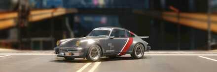 Porsche 911 II (930) Turbo (1977) Image