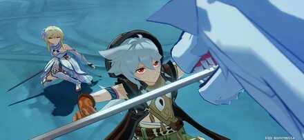 Genshin - Fate