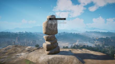 Cairn Mystery High Rocks Suthsexe Walkthrough - AC Valhalla.png