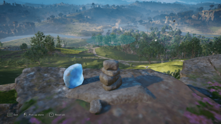 Fifth Stone - Cairn Mystery Suthsexe (AC Valhalla).png
