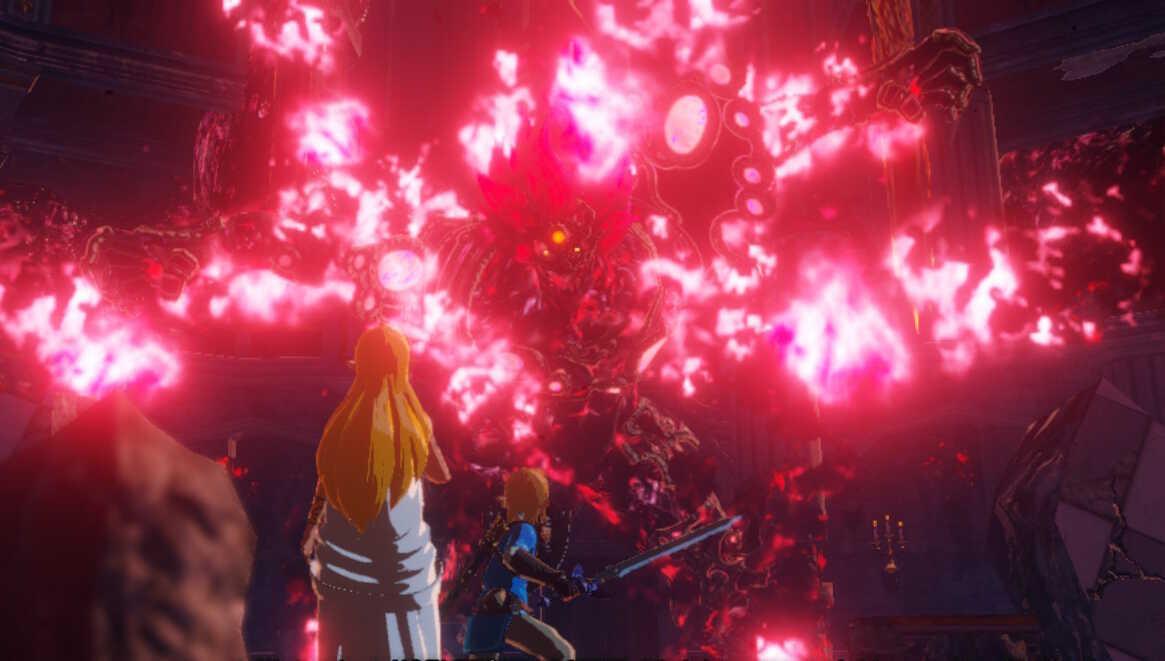 Link & Zelda vs Calamity Ganon.jpg