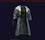 Koumori Synleather Trench Coat