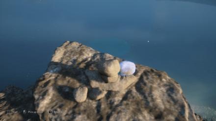 3rd Stone - Litamiotvitr Cairn Mystery Asgard (AC Valhalla).png