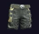 Grauer Recycled Shorts