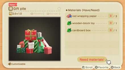 ACNH - Gift Pile.jpg