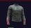 Samurai Combat Turtleneck