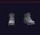 Reinforced Uniwear Ankle Boots