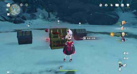 Genshin - Crimson Agate 62 Location