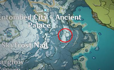 Snowboar King Location