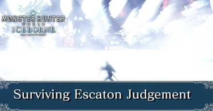 escaon judgement