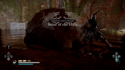 Beast of the Hills Complete.png