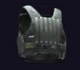NCPD Reinforced Ballistic Vest