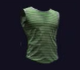 Extra-Durable Striped Tank Top