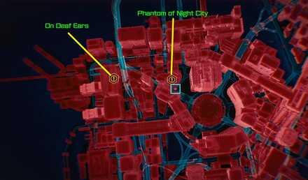 City Center Cyberpsycho Locations.jpg