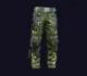 Slant Lightning Hybrid-Weave Cargo Pants