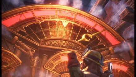 Steamworks Overdrive