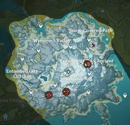 Genshin - A Land Entombed - Map.jpg