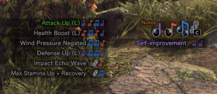 melody list.png