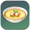 Lotus Seed and Bird Egg Soup Image