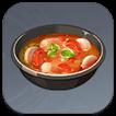 Radish Veggie Soup Image