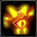 Fire Keese Icon
