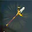 Gerudo Spear Icon