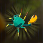 Razorclaw Crab Icon
