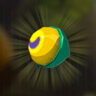 Octorok Eyeball Icon