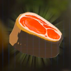 Raw Prime Meat Icon
