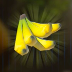 Mighty Bananas Icon