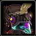 Black Lizalfos Icon