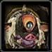 Black Hinox Icon