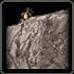 Stone Talus (Rare) Icon