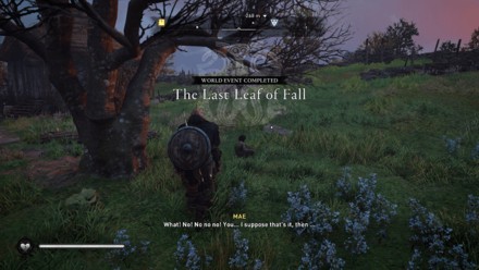 The Last Leaf of Fall - World Event Walkthrough.png
