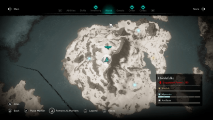Rygjafylke TH Map.png