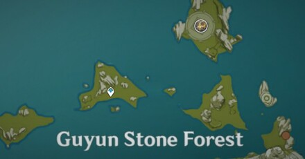 Genshin - Map - Geo Hypostasis.jpg