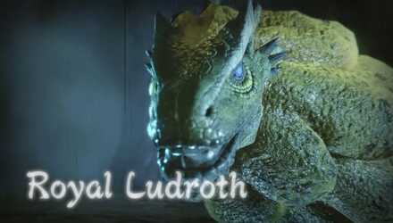 Royal Ludroth Confirmed