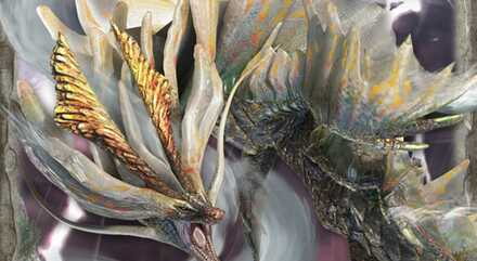Amatsu Elder Dragon